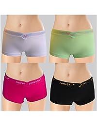 12 x Remixx Damen Slips Pants Shorts (234A) Unterhosen Underwear Slip Größe S - XL Neu