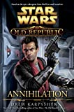 Star Wars The Old Republic Annihilation