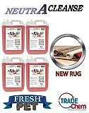 Best alfombras Champús - Trade Chemicals - Champú para alfombras frescas para Review