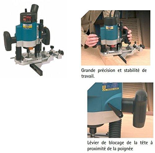 Virutex - Fresadora tupi electronica fr278r