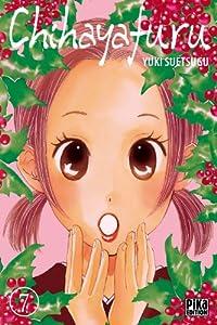 Chihayafuru Edition simple Tome 7