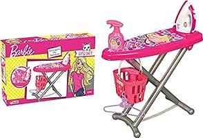 Dede - Barbie Ütü Set