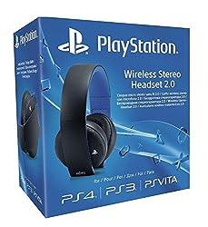 von Sony Computer EntertainmentPlattform:PlayStation 4, PlayStation 3, PlayStation Vita(662)Neu kaufen: EUR 77,8892 AngeboteabEUR 59,80