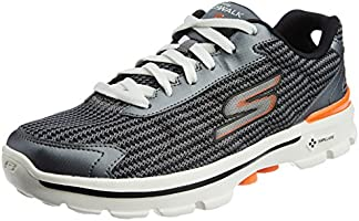 Skechers Men's GOwalk 3 FitKnit Fitness Shoes