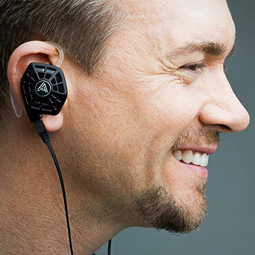 51JOskClmdL - [projekt-akustik.de] Audeze iSine10 CIPHER Magnetostatische In-Ear Kopfhörer für 300€ statt 377€