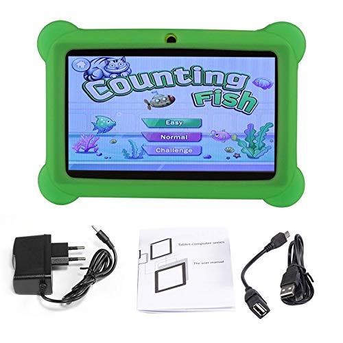 Huihuiya Professionelle 7 Zoll Kinder Tablet 2G + 16G A33 Quad Core Dual Kamera Tablet PC