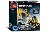LEGO Technic 8419 - Kettenbagger