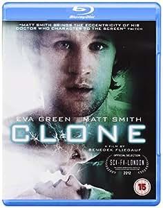 Clone [Edizione: Regno Unito] [Blu-ray] [Import anglais]