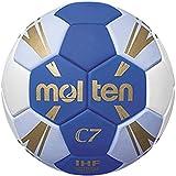 Molten Handball Gr. 0 blau/Weiss (707) O