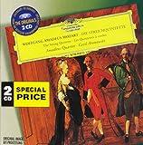 The Originals - Mozart: Die Streichquintette. KV 174,406,515,516,593,614