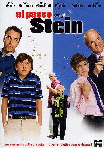Al passo con gli Stein [IT Import]
