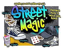 John Adams 10784 Street Magic, Multi