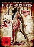 Rape & Revenge (Uncut) [Alemania] [DVD]