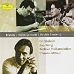 Violinkonzert d-Dur/Doppelkonzert Op.102