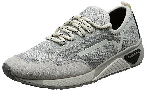 Diesel Damen Skb S-Kby-Sneakers Y01559 Sneaker, Mehrfarbig (Multicolor/White), 36 EU