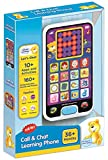 #1: Saffire Call and Chat Learning Phone