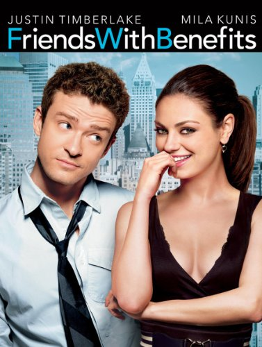 Friends With Benefits [OV] hier kaufen