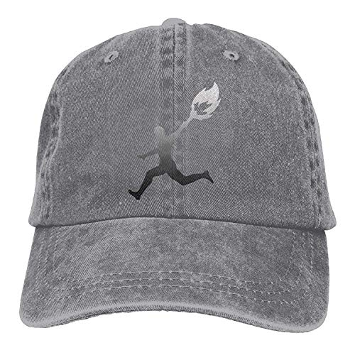fgjhdfj Lamps Clipart Olympic Denim Baseball Caps Hat Adjustable Cotton Sport Strap Cap for Men Women (Mantel Usa Olympic)