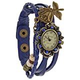 Eleganzza women's casual watch ladies br...
