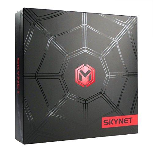 Coil Master Skynet Coils, unterschiedliche Fertigwicklungen, Wickelzubehör 1er Pack(1 x 48 Stück)