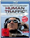 Human Traffic - Die Nacht ist nicht genug [Blu-ray]