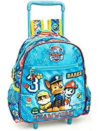 1e54ffd444 Amazon.it: Paw Patrol - Cartelle / Cartelle, astucci e set per la ...