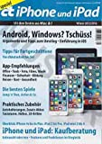 C`t iPhone & iPad Winter 2015/2016: Android, Windows? Tschüss! Argumente & Tipps Zum Umstieg