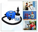 ShopyBucket Electronic Spray Paint Machine Heavy Duty Paint Sprayer, With Multiple Accessories 650