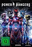 Power Rangers [Edizione: Germania]
