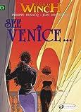 Largo Winch - tome 5 See Venice (05)