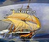Der Seewolf, 8 Audio-CDs