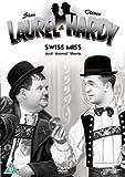 Laurel & Hardy Volume 17 - Swiss Miss/Animal Shorts [DVD]