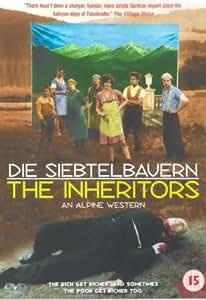 Die Siebtelbauern - The Inheritors [DVD] [1999]