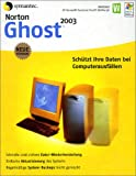 Produkt-Bild: Norton Ghost 2003