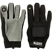 Blinker Handschuh Handschuhe 0501 Schwarz Lang M/L