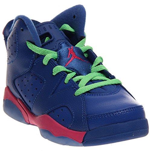 Jordan 6Retro GP–543389–108 (Jordan 29 Jungen Schuhe)