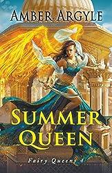 Summer Queen by Amber Argyle (2015-04-13)