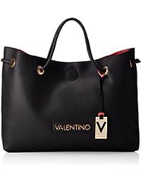 Mario Valentino Damen Corsair Tote, 12.5x30.5x40.0 cm