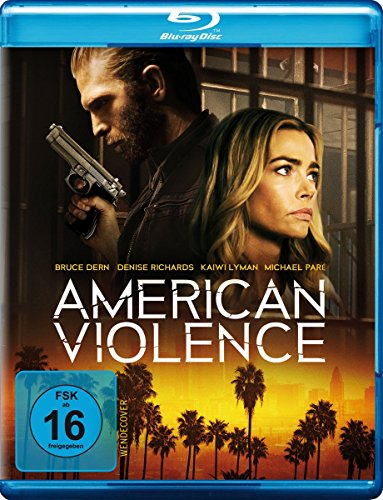 American Violence [Blu-ray]