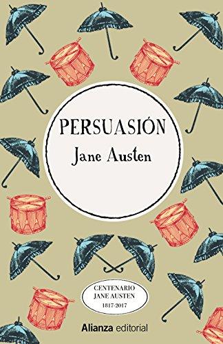 Persuasión (13/20) por Jane Austen