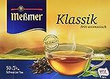 Meßmer Klassik, 50 Beute, 6er Pack (6 x 88 g)