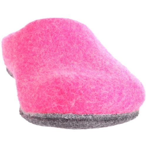 MagicFelt Andromeda An 709, Chaussons mixte adulte Pink (pink 4810)