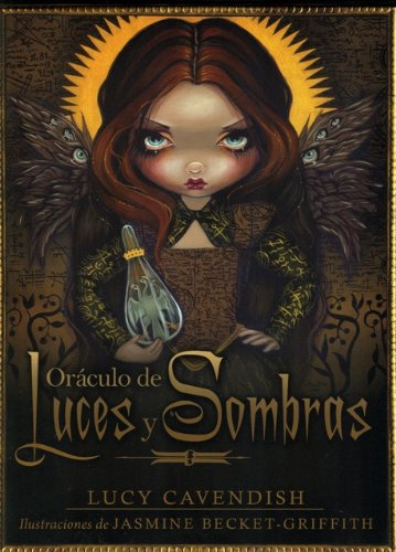 ORACULO DE LUCES Y SOMBRAS por Agapea