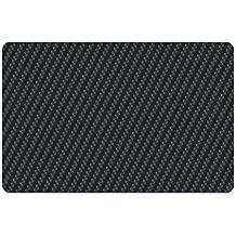 XFAY-225 x 145 x 2mm Halterung Anti Rutsch Matte / Antirutschmatte Klebematte - Autohalterung - Anti Slip Pad - haftet OHNE Klebstoff - abwaschbar-Fischschuppenmuster