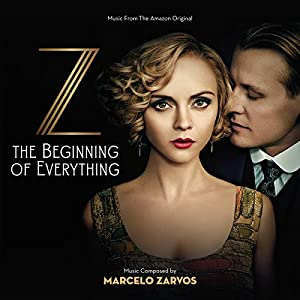 Z - The Beginning of Everything