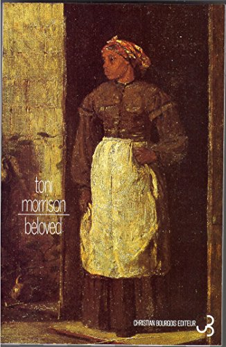 Beloved par Toni Morrison