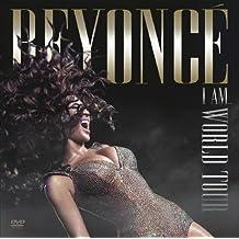 I Am...World Tour [DVD de Audio]