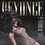I AM...World Tour (CD+DVD)