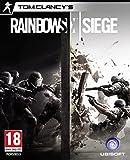 Ubisoft Tom Clancy's Rainbow Six Siege PC Basic PC Tedesca, Francese videogioco