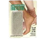 U.S. Pumice Nat Pumice Foot Stone Fts-72 Personal Care by U.S. PUMICE